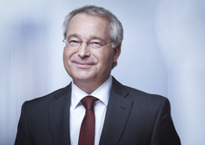 Peter Graf / Dipl.-Ingenieur bei Aquabench